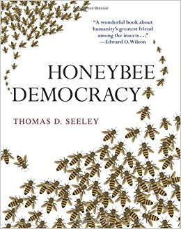 Honeybee Democracy cover